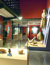 El patrimonio de Xàbia visita Valencia