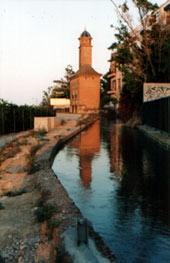 Las presas de las acequias del Turia serán declaradas BIC