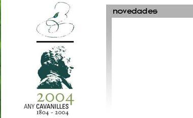 Ciclo de audiovisuales de naturaleza 2004