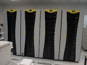 Arranca el computador más potente del sistema universitario