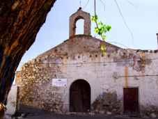 Una antigua mezquita acogerá el futuro museo de historia y cultura de Chelva