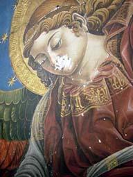 Destacados del verano (I): Los frescos de la catedral de Valencia
