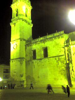 Patrimonio descubierto: el encanto medieval de Biar