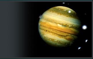 Mirar a Júpiter en su mejor momento