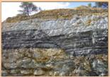 Fotografía  geológica