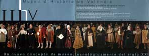 Premio al Museo de Historia de Valencia